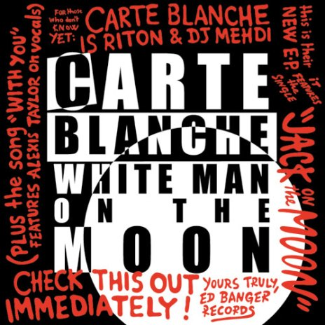Carte Blanche - The Molecules