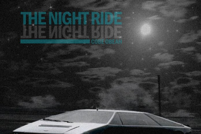 Cobe Obeah - The Night Ride