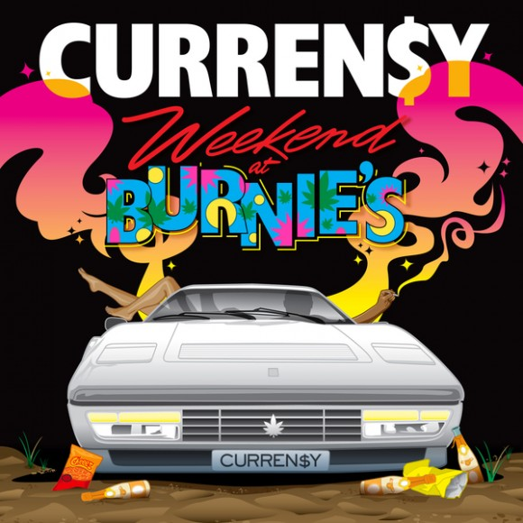Curren$y – You See It