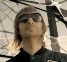 David Guetta featuring Nicki Minaj, Flo Rida - Where Them Girls At