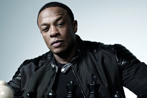 "Dr. Dre in ""Final Stretch"" of Working on 'Detox'?"
