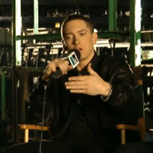 Eminem Talks Odd Future