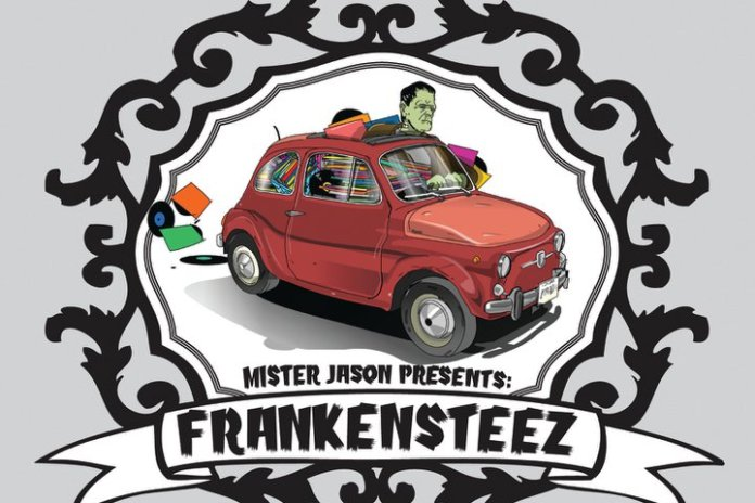 Frankensteez featuring Edo G - Humble Haters
