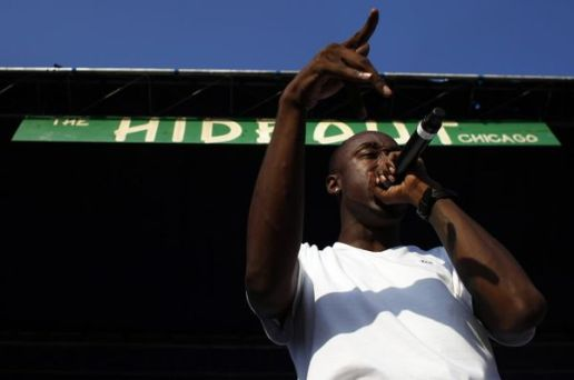 Freddie Gibbs featuring Dom Kennedy – There They Go