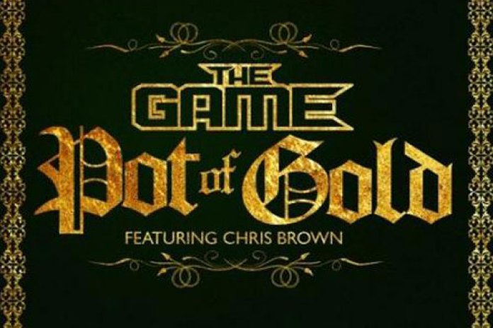 Game featuring Chris Brown - Pot of Gold