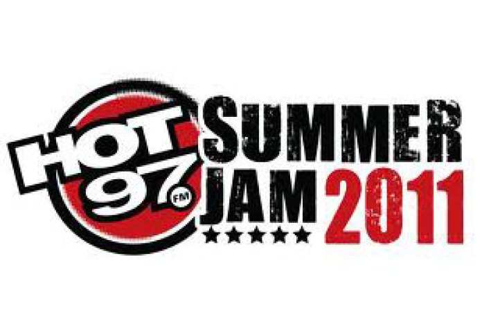 Hot 97 Summer Jam 2011 (Live Stream)