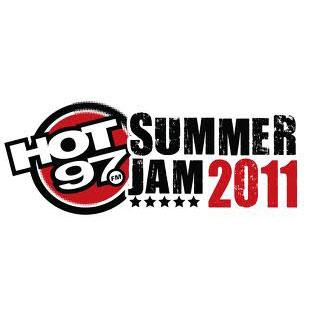 Hot 97 Summer Jam 2011 (Live Stream)