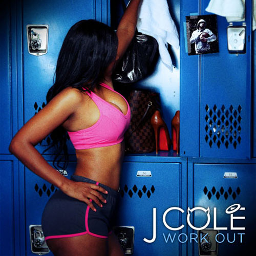 J. Cole - Work Out