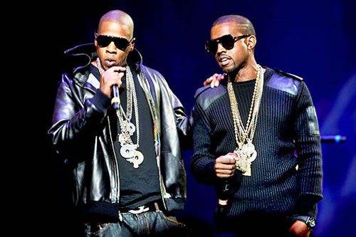 UPDATED: 'Watch the Throne' Tracklist Emerges