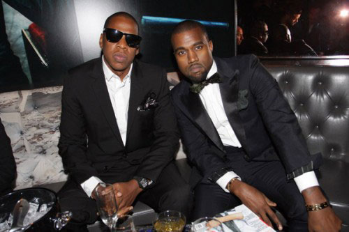 'Watch the Throne' Receives Release Date