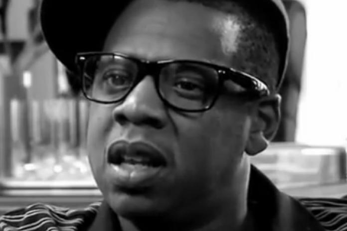 """Jay-Z """"Rap is Poetry"""""""