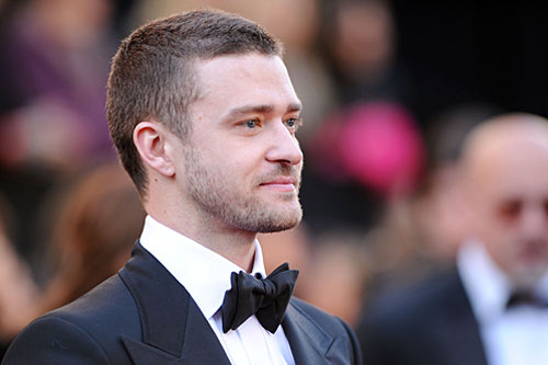 Justin Timberlake talks absence from music