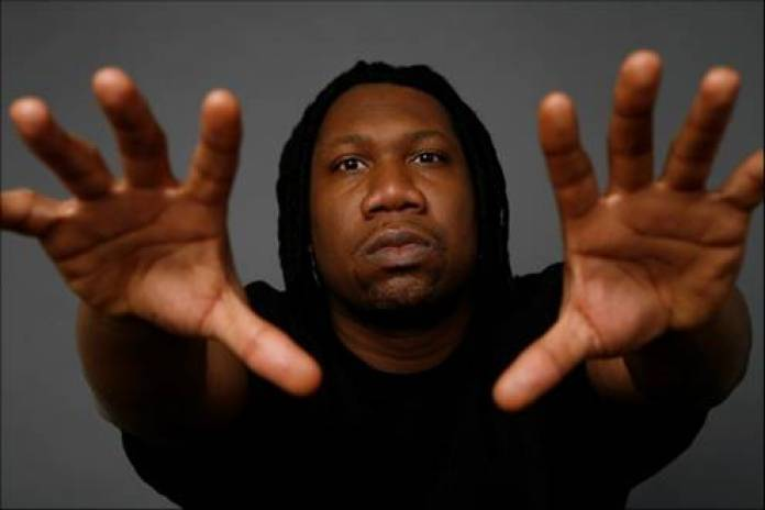 KRS-One – Stand Up