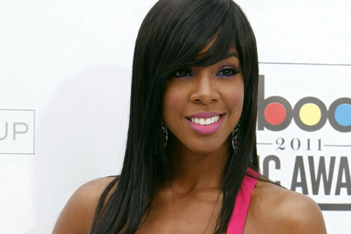 Kelly Rowland  featuring Big Sean - Lay It On Me