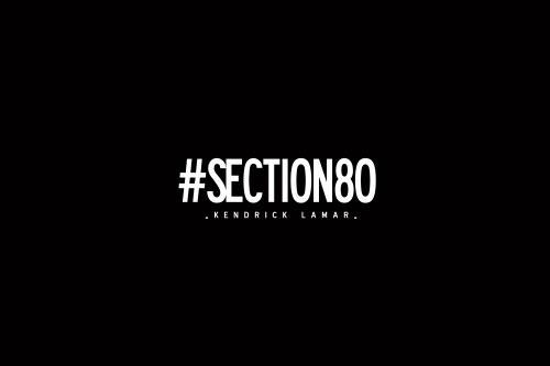 Kendrick Lamar - Sex With Society