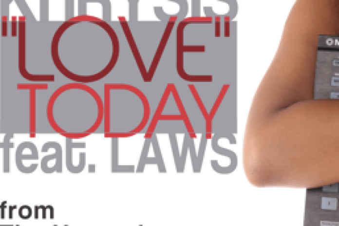 Khrysis featuring Laws – Love Today