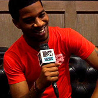 Kid Cudi talks acting role on 'How to Make It in America'