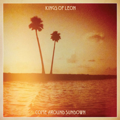 Kings of Leon – Back Down South