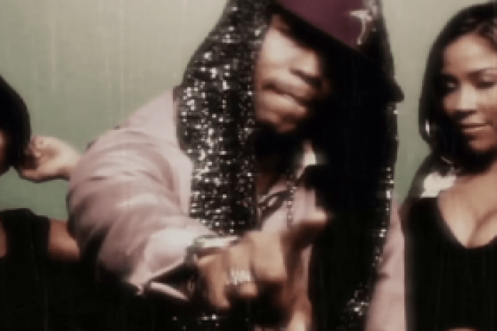 Kool Keith featuring Megabone - The Game Is Free
