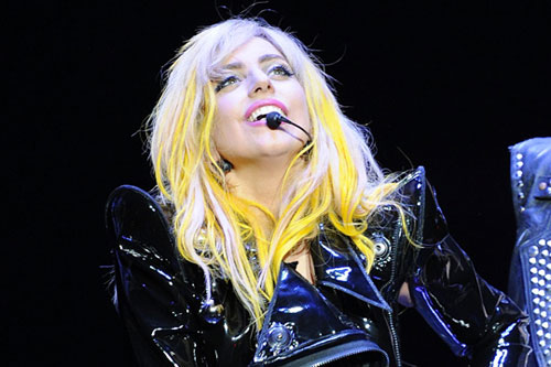 Lady Gaga's 'Born This Way' Sells More Than 1 Million in First Week