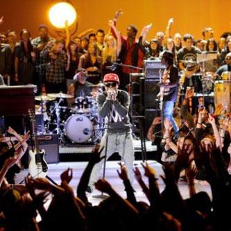 MTV Unplugged: Lil Wayne
