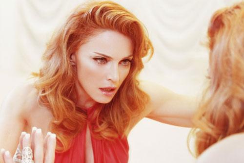 Madonna - Get Together (Monsieur Adi Remix)