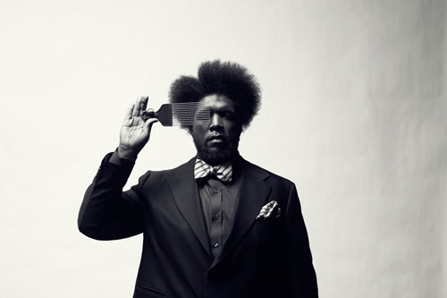 "The Roots and ""Weird Al"" Yankovic Cover Madvillain"