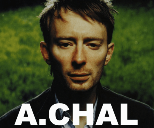 Radiohead - Codex (Alejandro Chal Remix)