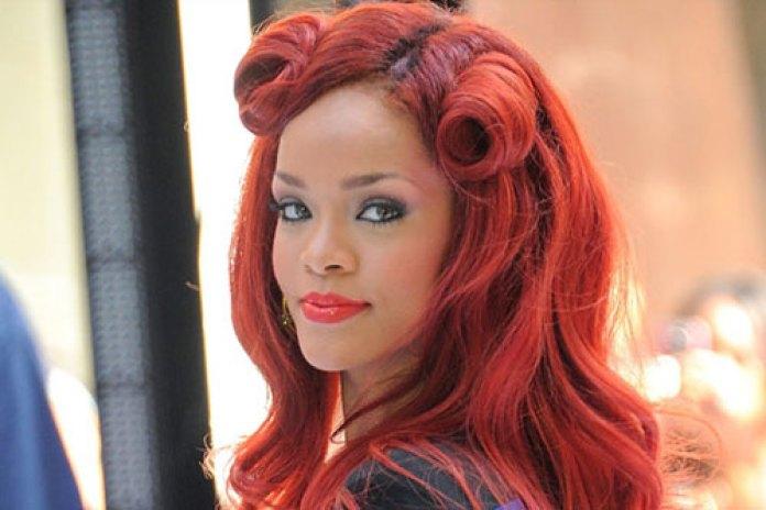 Rihanna Defends 'Man Down' Video's Violent Scenes