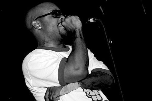 Royce Da 5′9″ – Second Place (Produced by DJ Premier)