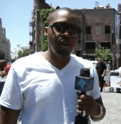 """Nasty"" Nas Set to Return?"
