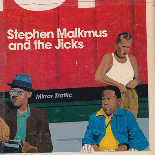 Stephen Malkmus and the Jicks - Senator (Produced by Beck)