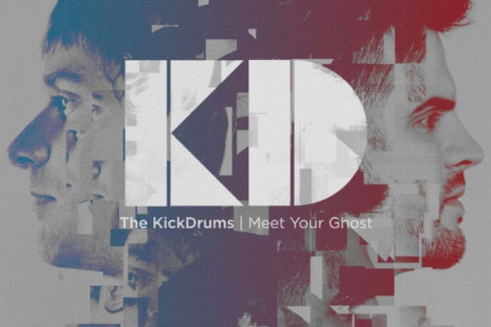 The Kickdrums - Meet Your Ghost (Full Album Stream)