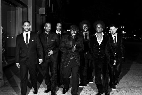 The Roots to Release Orchestral Album