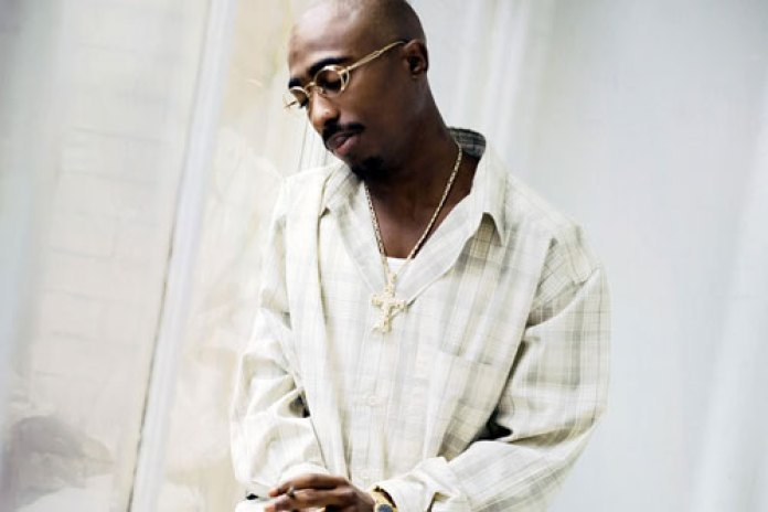 Man admits to shooting Tupac at Quad City Studios