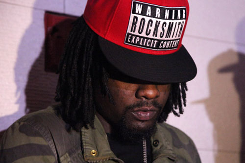 Wale featuring Stalley, Black Cobain & Tone P – Cookup