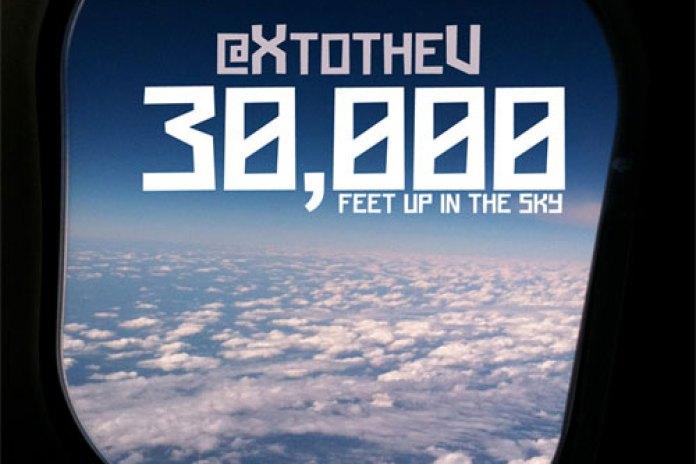 XV - 30,000 Feet Up in the Sky