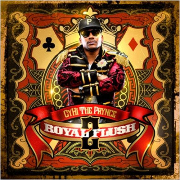 CyHi Da Prynce featuring Big Sean - Woopty Doo (Produced by Kanye West & No I.D.)