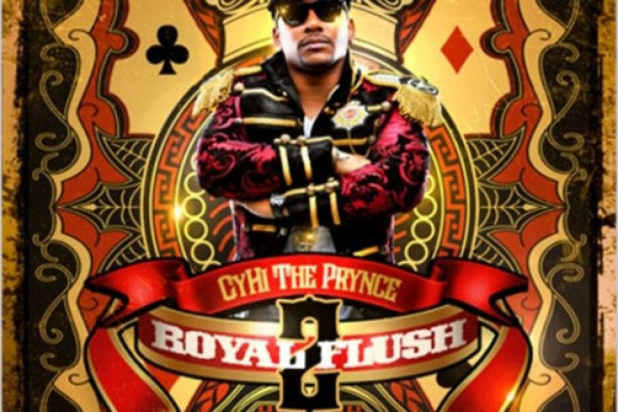 CyHi Da Prynce featuring Big Sean - Woopty Doo (Produced by Kanye West & No I.D.)