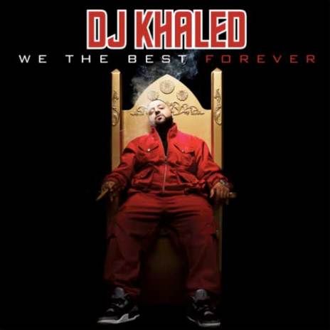 DJ Khaled featuring Fabolous, Jadakiss & Mary J. Blige - It Ain't Over Til It's Over