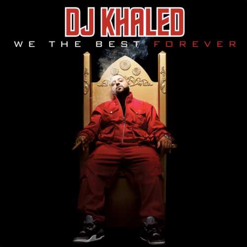 DJ Khaled featuring Fabolous, Jadakiss & Mary J. Blige - It Ain't Over Til It's Over