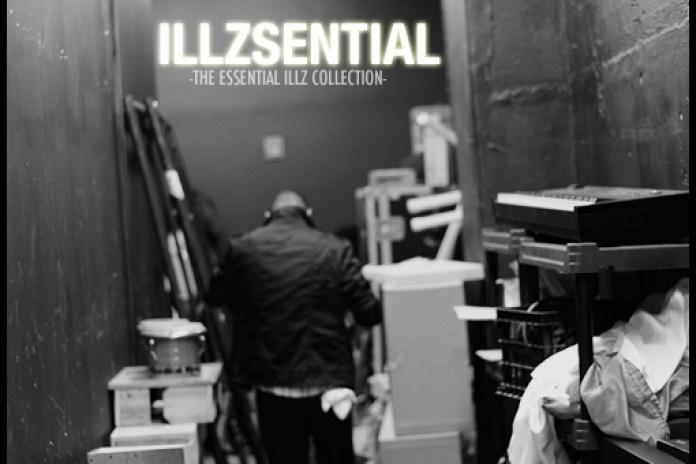 The ILLZ - The Pursuit (ILL Tal Remix)