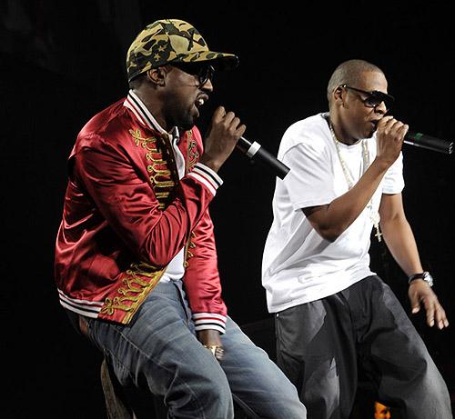 Kanye West & Jay-Z - H.A.M. (Alejandro Chal Remix)