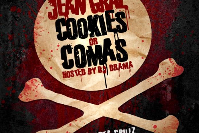 Jean Grae - Cookies or Comas (Mixtape)