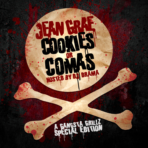 Jean Grae - Cookies or Comas (Mixtape)