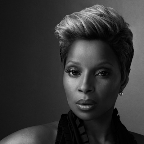 Mary J. Blige featuring Nicki Minaj – Feel Inside