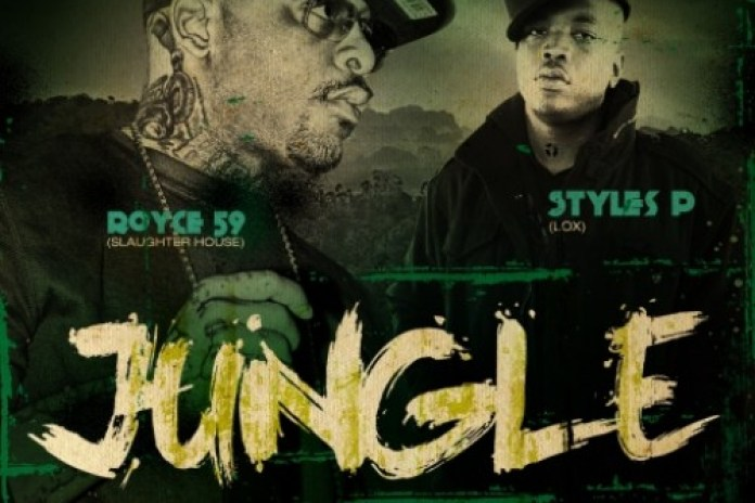"Styles P & Royce Da 5'9"" – Jungle"