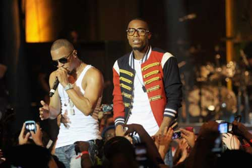 T.I. featuring B.o.B - We Don't Get Down Like Y'all