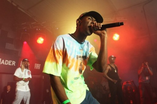 Game and Tyler, the Creator collaboration in the works?