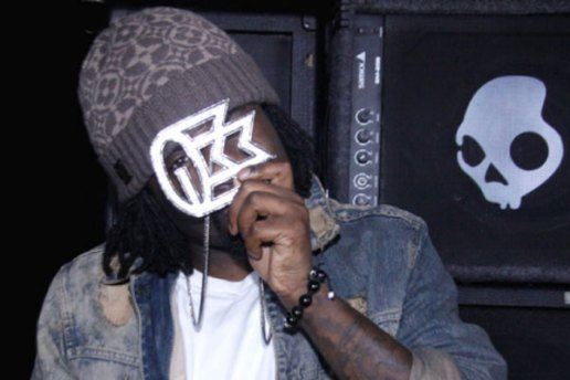 Wale - Lacefrontin